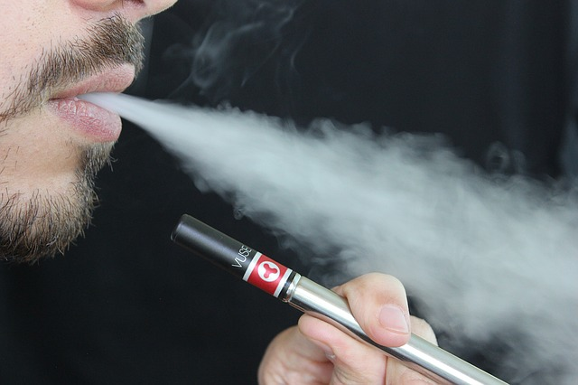 e-liquids and e-cigs